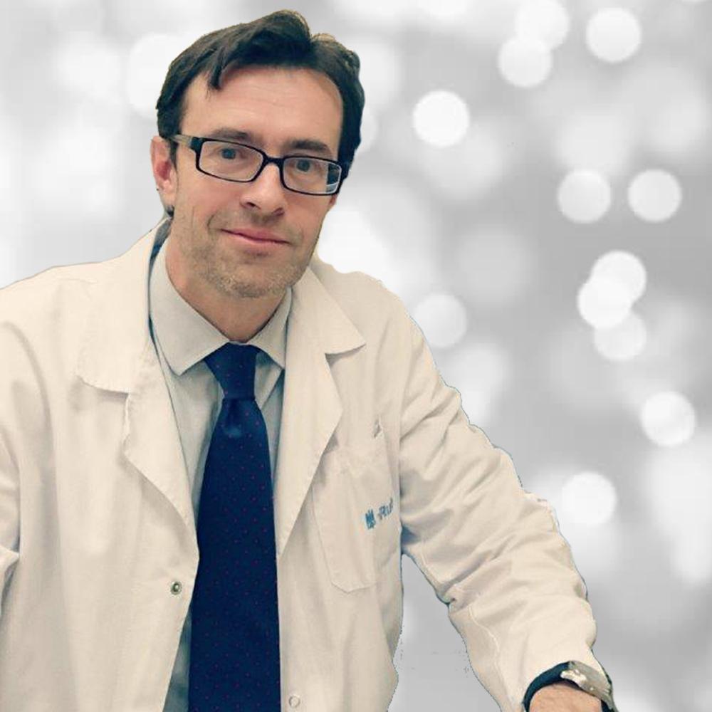 Dr. Juan Arbues