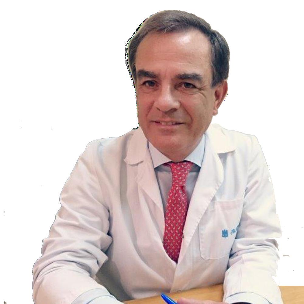 Dr. Marcos Ordenes