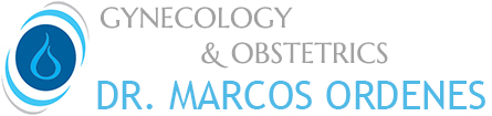 GYNECOLOGY AND OBSTETRICS DR. MARCOS ORDENES