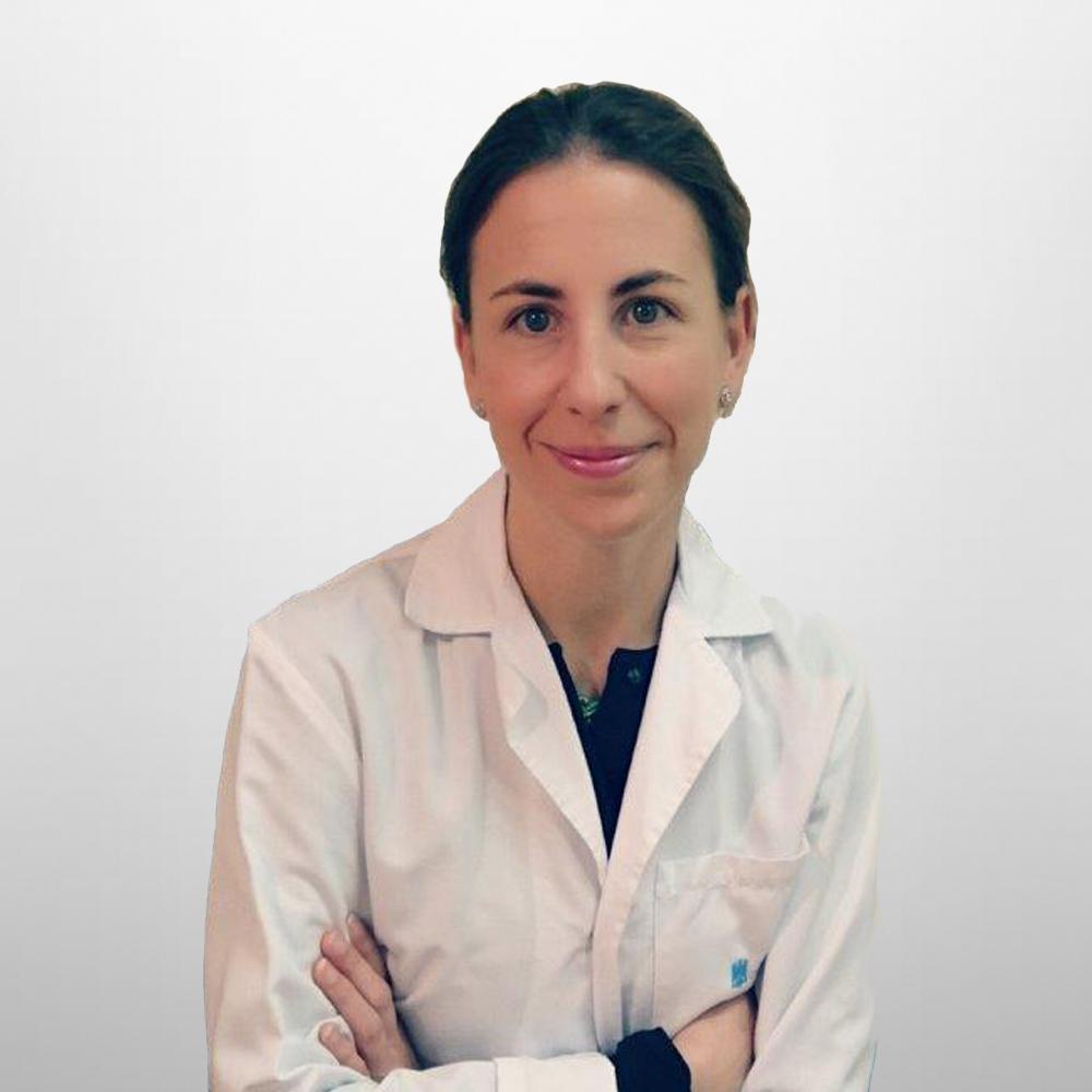 Dra. Silvia Iniesta