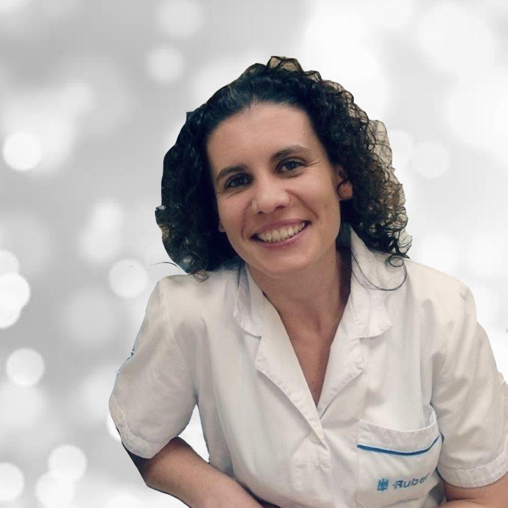 Fisioterapeuta Beatriz García
