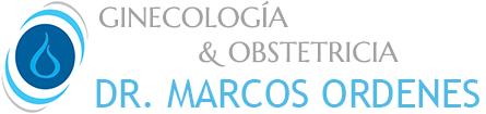 GINECOLOGÍA Y OBSTETRICIA DR. MARCOS ORDENES